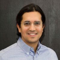 Gagan Navani : General Manager
