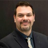 George Bournas : Sales Consultant