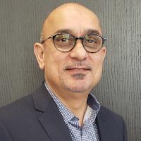 Haroon Hameed : Senior Sales Manager