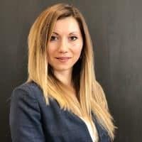 Lidija Lica : Financial Services Manager