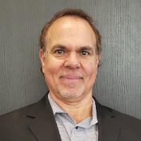 Paul Carlucci : General Sales Manager