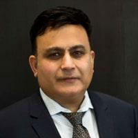 RAJ WADHWA : Sales Consultant