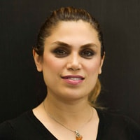 Saheleh Mortezagholi : Leasing Assistant