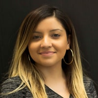 Sara Dawoud : Financial Services Manager