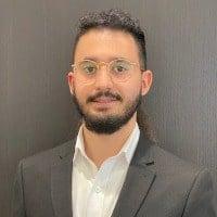 Arya Kheirabadi : Sales and Leasing Consultant