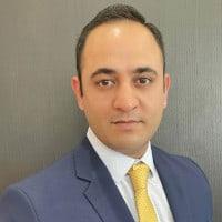 Dishant Sardana : Sales and leasing consultant