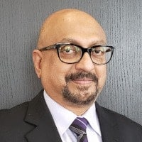 Sunil George : Sr. Leasing Manager & Lincoln Brand Manager